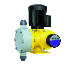 Chemical Dosing Pump Singapore | Easy Installation